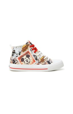 SNEAKERS HIGH MICKEY