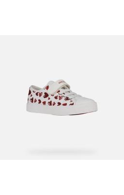 Zapatillas para niñas Geox JR CIAK vista principal